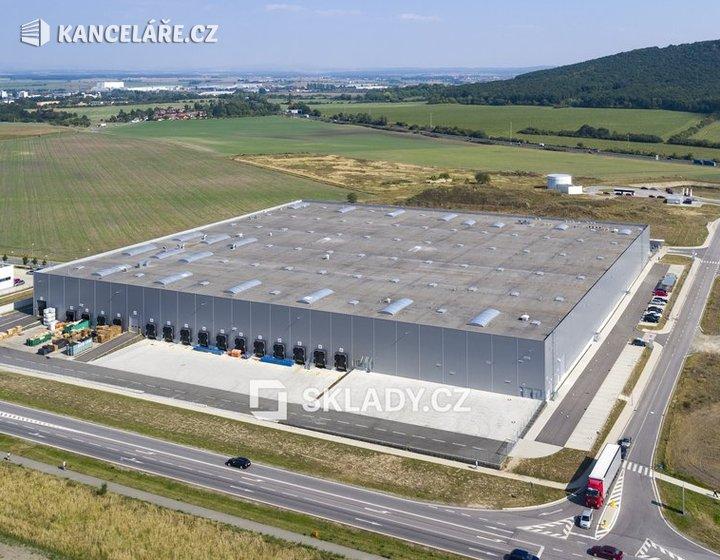 Sklad k pronájmu - Pražská, Mladá Boleslav, 2 929 m² - foto 3