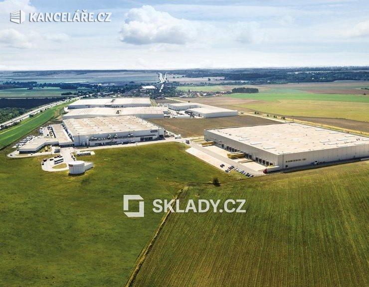 Sklad k pronájmu - Pražská, Mladá Boleslav, 2 929 m²