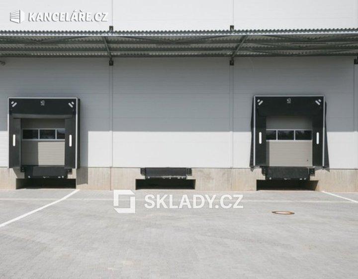 Sklad k pronájmu - Praha, 4 265 m² - foto 4
