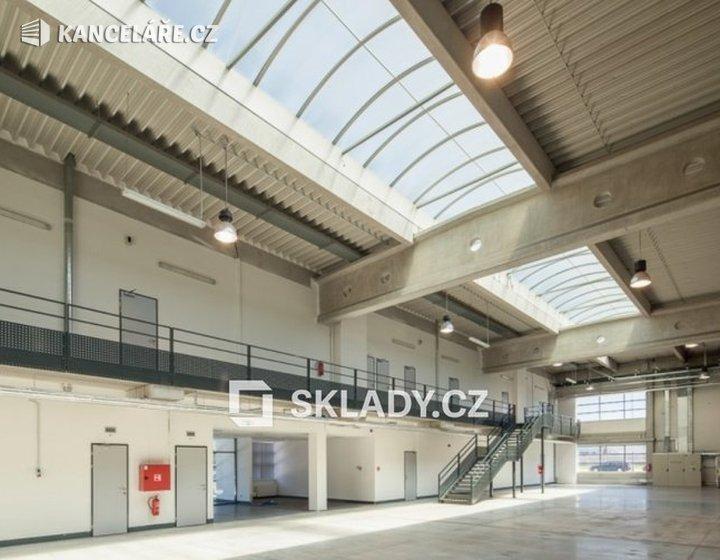 Sklad k pronájmu - Praha, 4 265 m² - foto 1