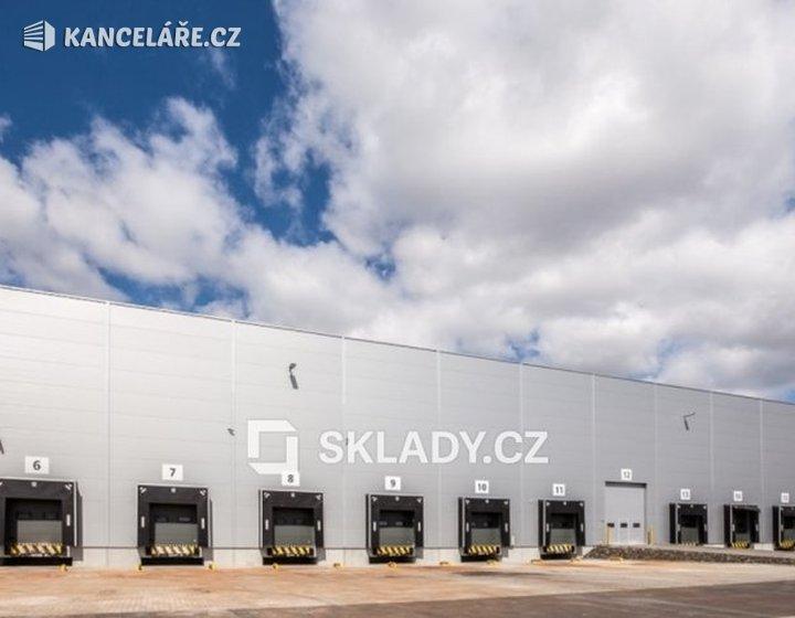 Sklad k pronájmu - Praha, 4 265 m² - foto 3