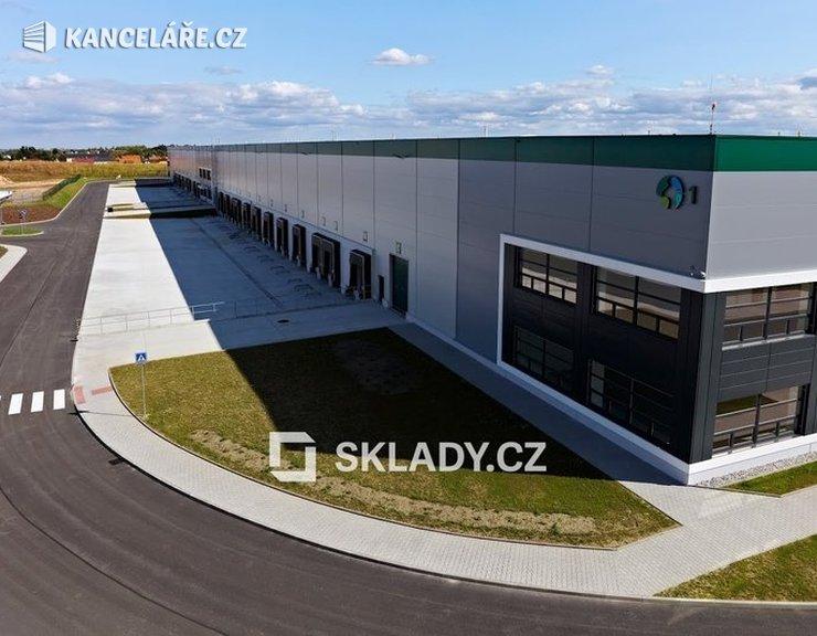 Sklad k pronájmu - Jeneč, 5 000 m²