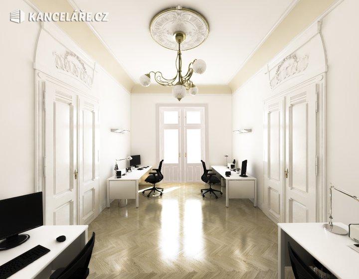 Kancelář k pronájmu - 28. října 377/13, Praha - Staré Město, 175 m² - foto 2