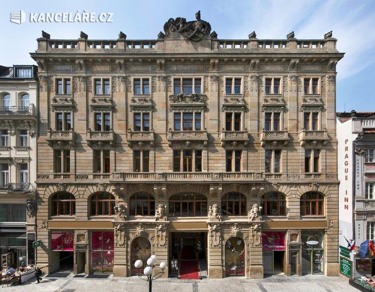 Kancelář k pronájmu - 28. října 377/13, Praha - Staré Město, 584 m²