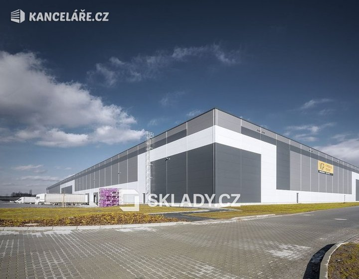 Sklad k pronájmu - Olomouc, 5 000 m² - foto 4