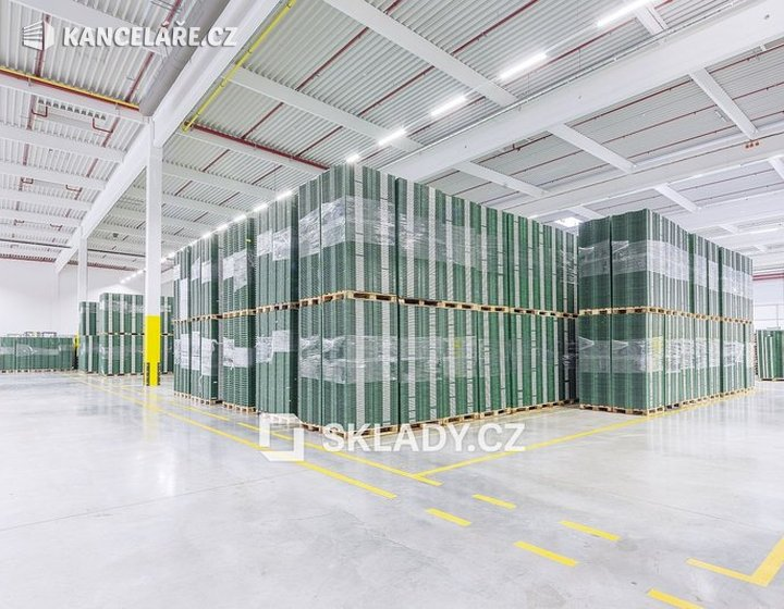 Sklad k pronájmu - Olomouc, 5 000 m² - foto 3