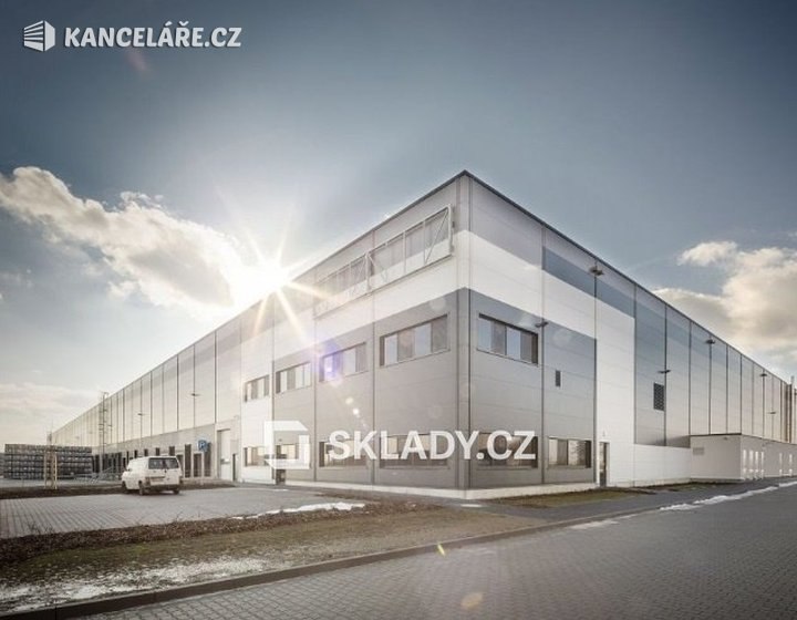 Sklad k pronájmu - Olomouc, 5 000 m² - foto 2