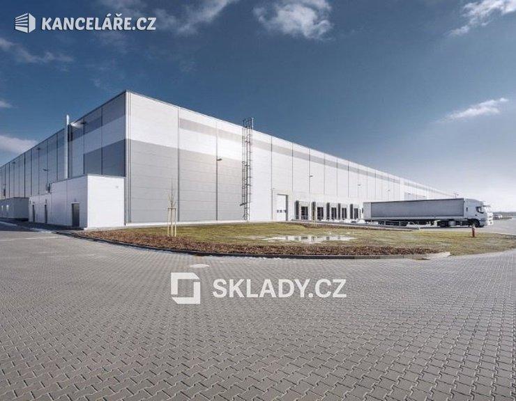 Sklad k pronájmu - Olomouc, 5 000 m²