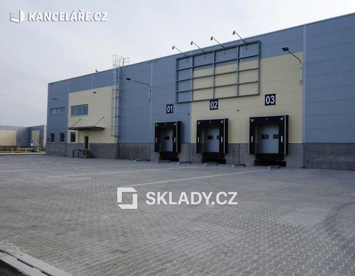 Sklad k pronájmu - Brodce, 6 500 m² - foto 4