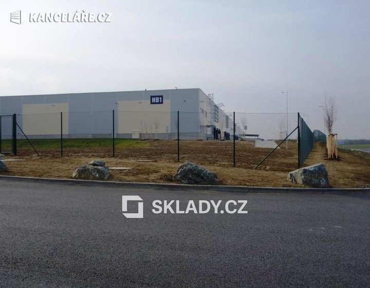 Sklad k pronájmu - Brodce, 6 500 m² - foto 2