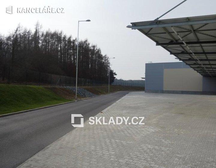 Sklad k pronájmu - Brodce, 6 500 m² - foto 3