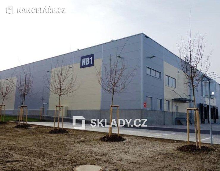 Sklad k pronájmu - Brodce, 6 500 m²
