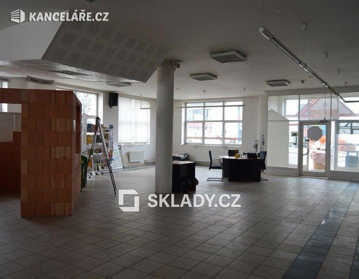 Obchodní prostory k pronájmu - Husova, Příbram, 620 m² - foto 3