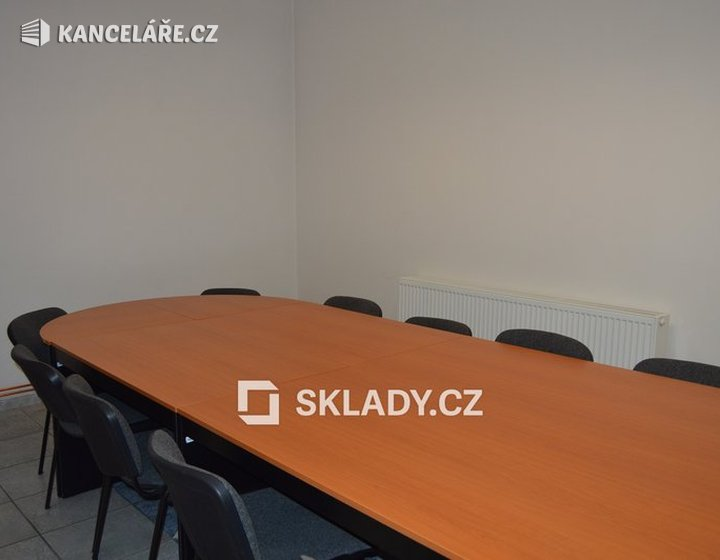 Obchodní prostory k pronájmu - Husova, Příbram, 620 m² - foto 7