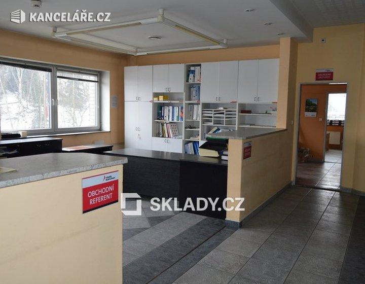 Obchodní prostory k pronájmu - Husova, Příbram, 620 m² - foto 4
