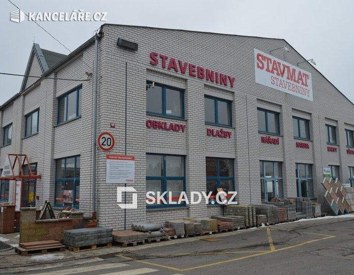 Obchodní prostory k pronájmu - Husova, Příbram, 620 m² - foto 1