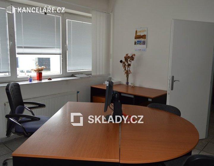 Obchodní prostory k pronájmu - Husova, Příbram, 620 m² - foto 5
