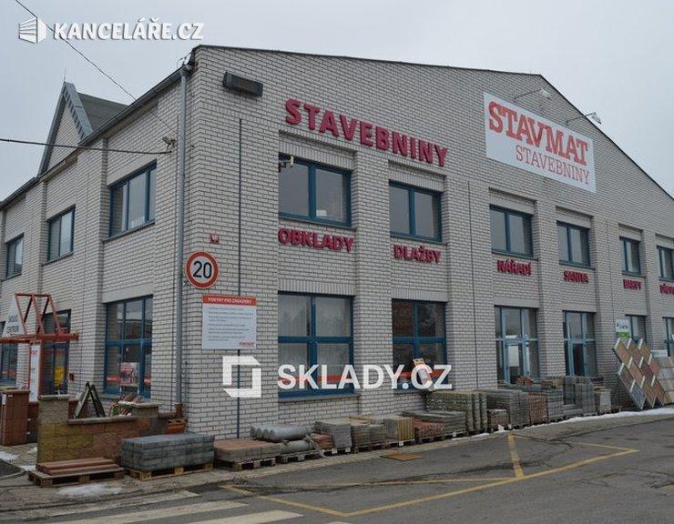 Obchodní prostory k pronájmu - Husova, Příbram, 620 m²