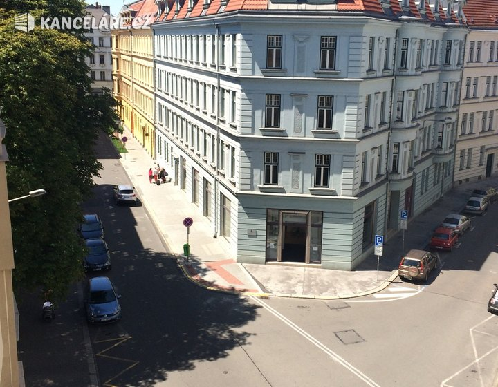 Kancelář k pronájmu - Mlýnská 2353/12, Ostrava - Moravská Ostrava, 17 m² - foto 4