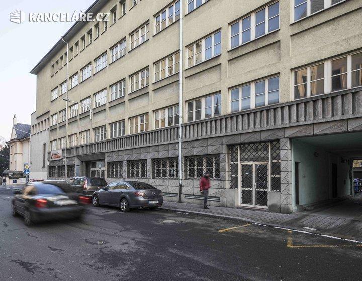 Kancelář k pronájmu - Mlýnská 2353/12, Ostrava - Moravská Ostrava, 17 m² - foto 1