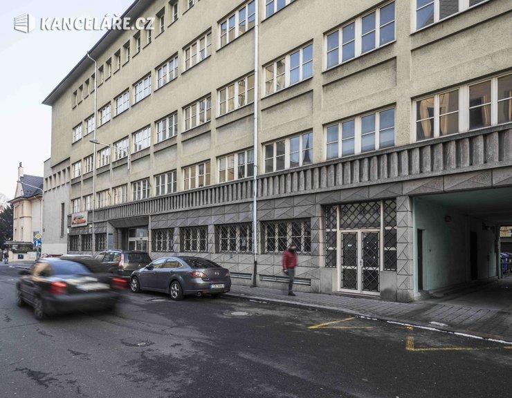 Kancelář k pronájmu - Mlýnská 2353/12, Ostrava - Moravská Ostrava, 17 m²