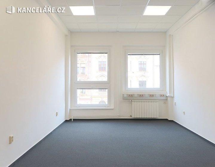 Kancelář k pronájmu - Berní 2261/1, Ústí nad Labem - Ústí nad Labem-centrum, 20 m² - foto 2