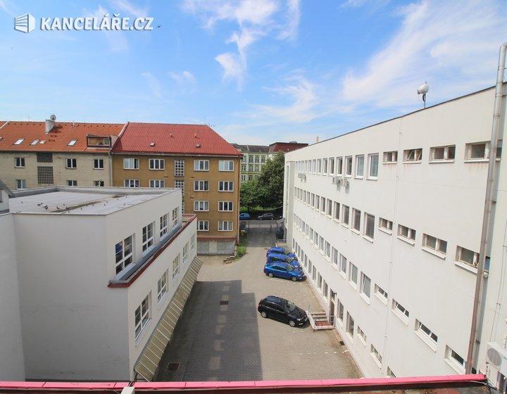 Kancelář k pronájmu - Berní 2261/1, Ústí nad Labem - Ústí nad Labem-centrum, 20 m² - foto 3