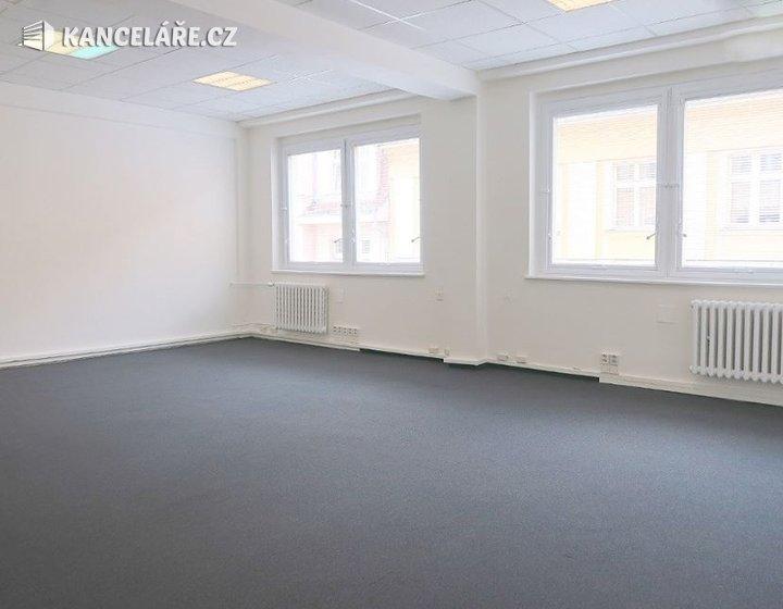 Kancelář k pronájmu - Jugoslávská 1706/3, Karlovy Vary, 22 m² - foto 4