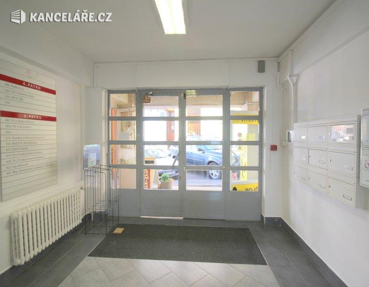 Kancelář k pronájmu - Jugoslávská 1706/3, Karlovy Vary, 22 m² - foto 2