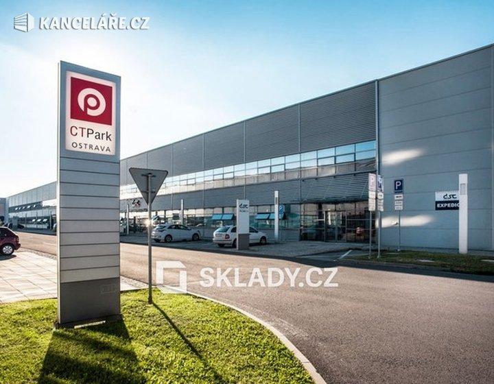 Sklad k pronájmu - Ostrava, 450 m² - foto 6