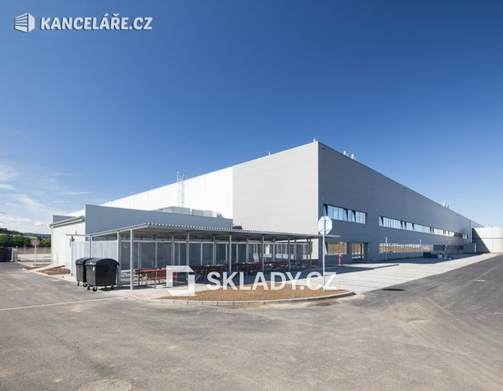 Sklad k pronájmu - Nošovice, 10 000 m² - foto 1