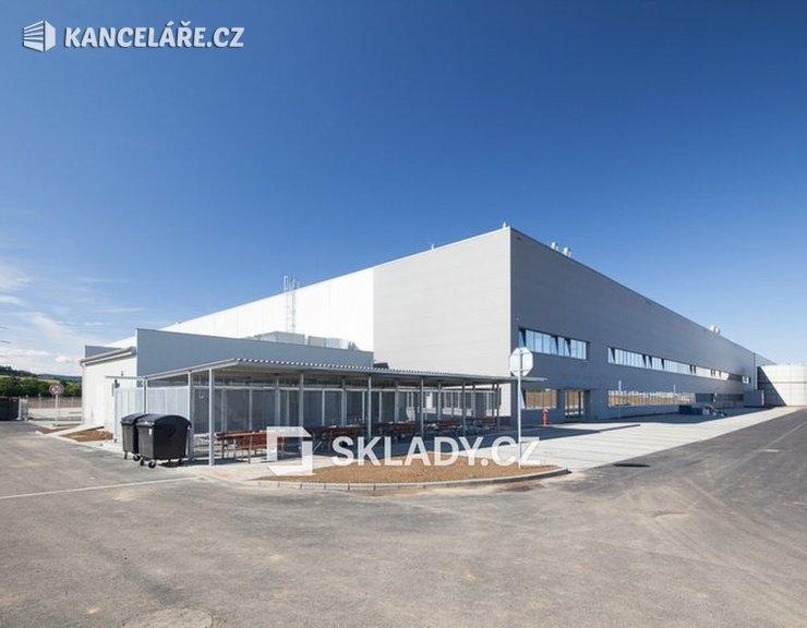 Sklad k pronájmu - Nošovice, 10 000 m²