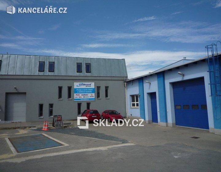 Sklad na prodej - Napajedla, 6 676 m² - foto 4