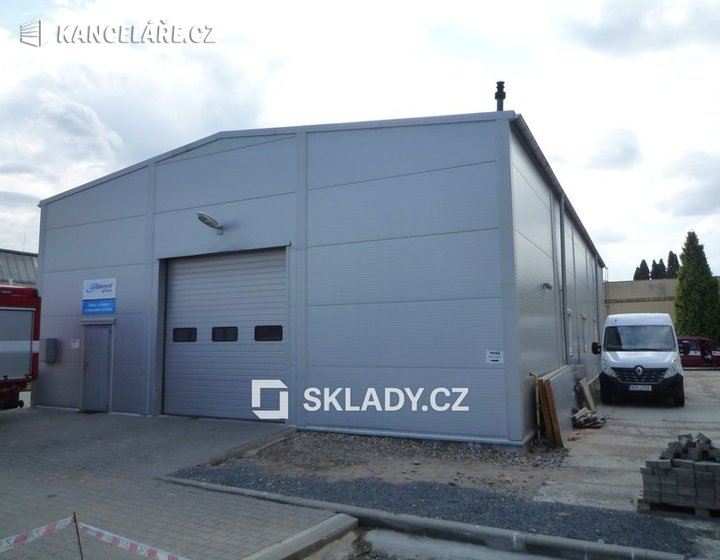Sklad na prodej - Napajedla, 6 676 m² - foto 8