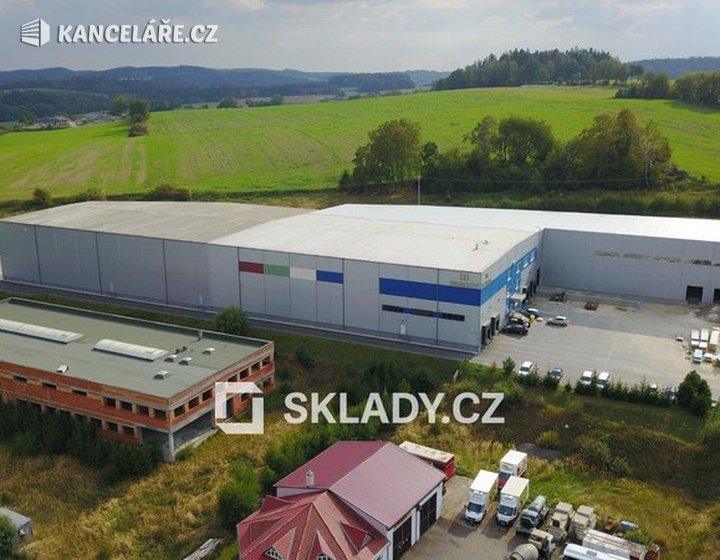 Sklad k pronájmu - Pelhřimov, 1 700 m² - foto 8