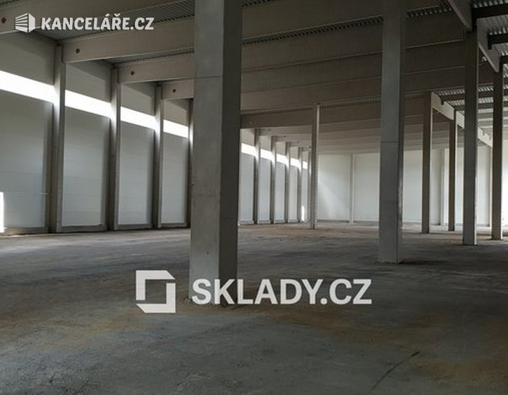 Sklad k pronájmu - Pelhřimov, 10 500 m² - foto 5