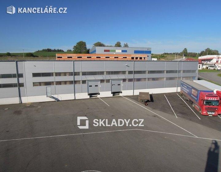 Sklad k pronájmu - Pelhřimov, 1 700 m² - foto 4