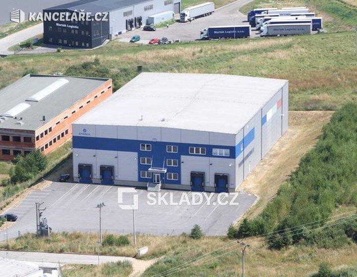 Sklad k pronájmu - Pelhřimov, 1 700 m² - foto 2