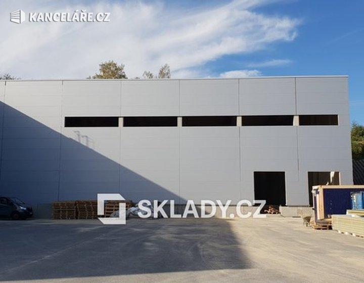 Sklad k pronájmu - Pelhřimov, 1 700 m² - foto 6
