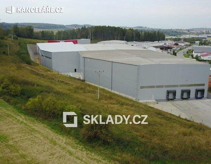 Sklad k pronájmu - Pelhřimov, 1 700 m² - foto 9