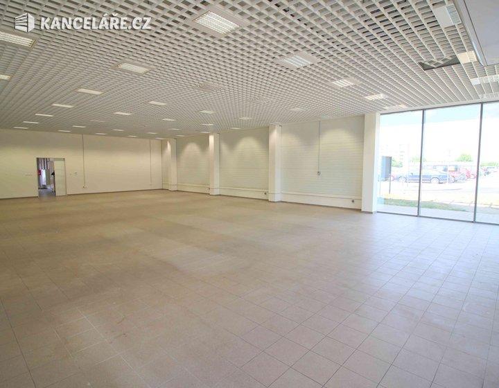 Obchodní prostory k pronájmu - Gerská 2237/25, Plzeň - Bolevec, 276 m² - foto 2