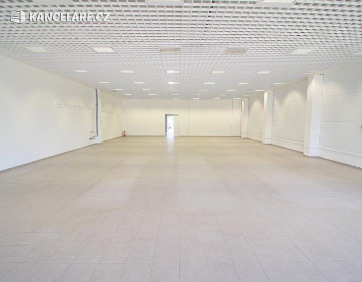 Obchodní prostory k pronájmu - Gerská 2237/25, Plzeň - Bolevec, 276 m² - foto 3