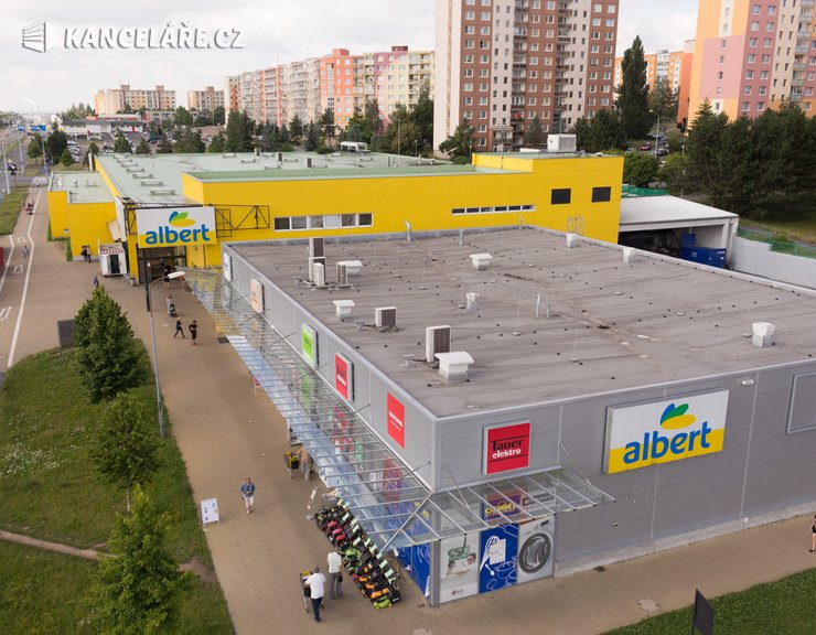 Obchodní prostory k pronájmu - Gerská 2237/25, Plzeň - Bolevec, 276 m²