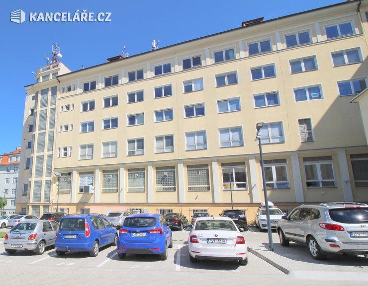 Obchodní prostory k pronájmu - Jugoslávská 1706/3, Karlovy Vary, 31 m²