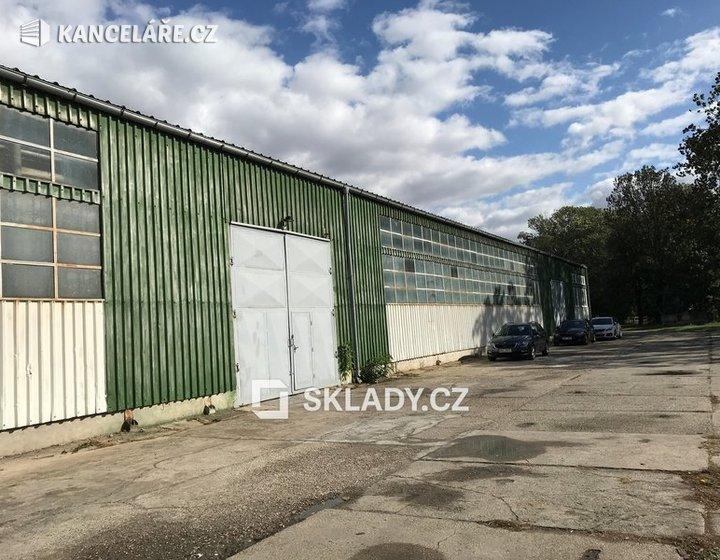 Sklad k pronájmu - Brandýs nad Labem-Stará Boleslav, 500 m² - foto 9