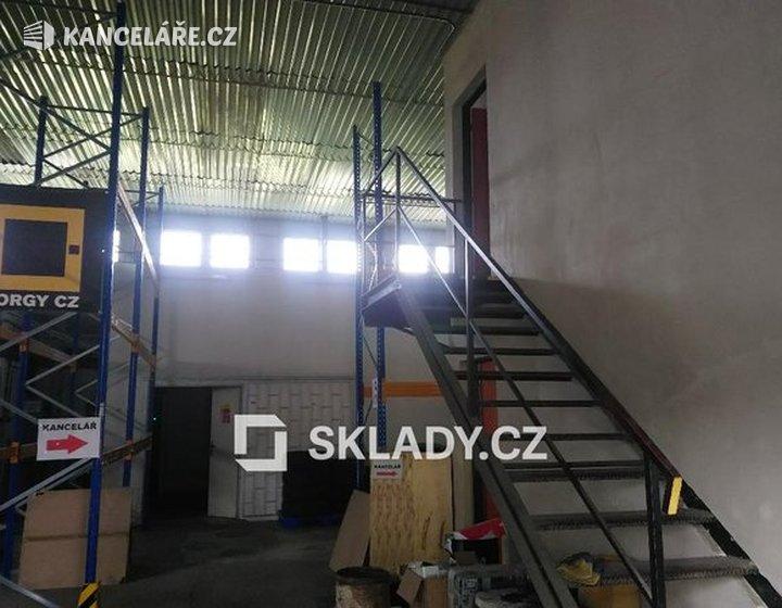Sklad k pronájmu - Brandýs nad Labem-Stará Boleslav, 500 m² - foto 12