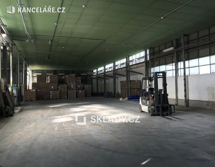 Sklad k pronájmu - Brandýs nad Labem-Stará Boleslav, 500 m² - foto 8