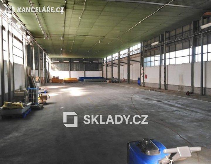 Sklad k pronájmu - Brandýs nad Labem-Stará Boleslav, 500 m² - foto 6