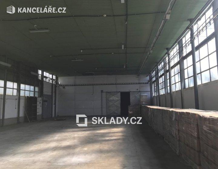 Sklad k pronájmu - Brandýs nad Labem-Stará Boleslav, 500 m² - foto 7