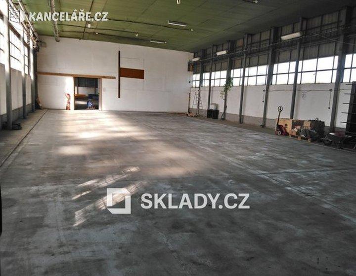 Sklad k pronájmu - Brandýs nad Labem-Stará Boleslav, 500 m² - foto 10